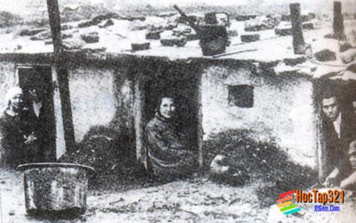 Lịch SỬ 8 - Bài 18- NƯỚC MỸ GIỮA HAI CUỘC CHIẾNTRANHTHẾGIỚI (1918-1939).