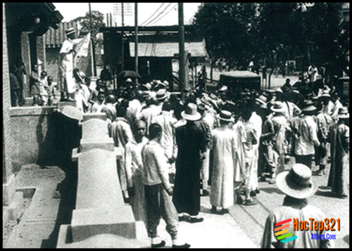 Lịch Sử 8- Bài 20 -PHONG TRÀO ĐỘC LẬP DÂN TỘC Ở CHÂU Á (1918-1939)