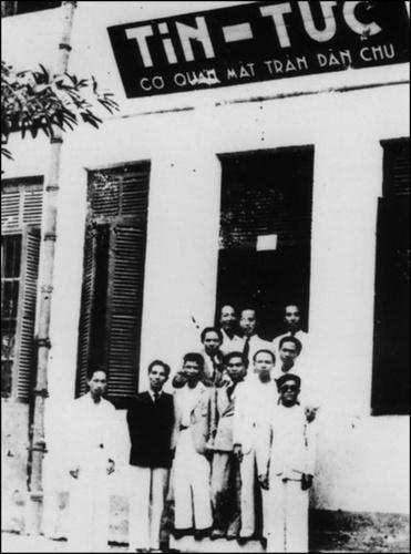 Lịch Sử 9 -Bài 20:CUỘC VẬN ĐỘNG DÂN CHỦ TRONG NHỮNG NĂM 1936-1939.