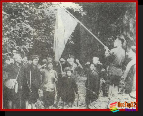 Lịch Sử 9-Bài 21 :VIỆT NAM TRONG NHỮNG NĂM 1945