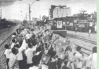 Lịch Sử 9 Bài31 – VIỆT NAM TRONG NĂM ĐẦU SAU ĐẠI THẮNG MÙA XUÂN 1975.