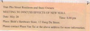 Unit 7: MY NEIGHBORHOOD – Láng giềng của tôi. Hướng dẫn giải bài tập số 1, 2, 3 trang 68 SGK Tiếng anh lớp 8 cơ bản.