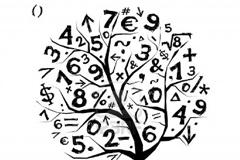 Bài 1: Lũy thừa (Giải bài tập 4,5)