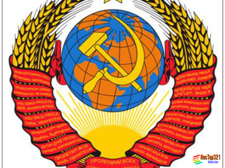 Bài 10. Liên Xô xây dựng chủ nghĩa xã hội (1921 - 1941)