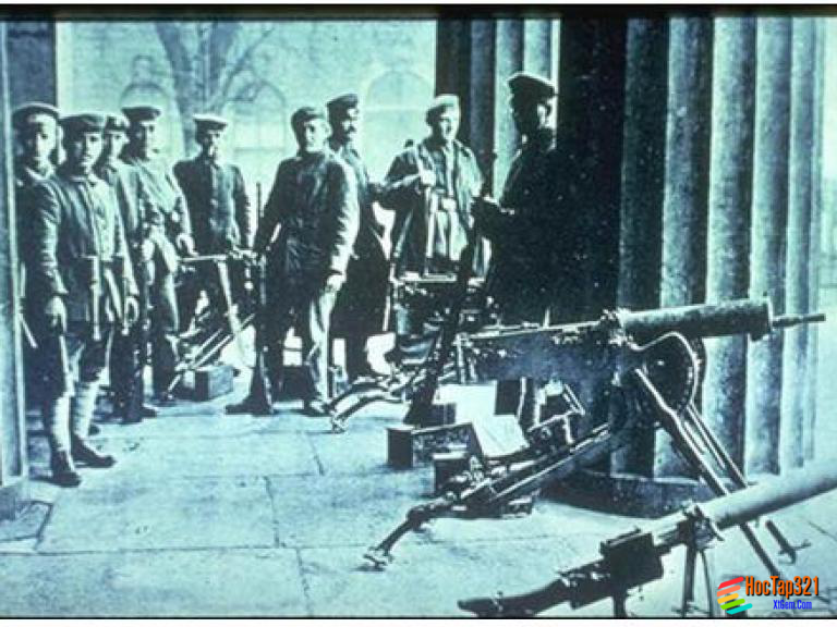 Bài 12. Nước Đức giữa hai cuộc chiến tranh thế giới (1918 - 1939)