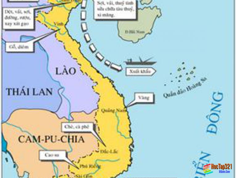Bài 12: Phong trào dân tộc dân chủ ở Việt Nam từ năm 1919 đến năm 1925