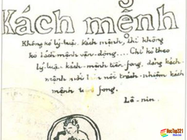 Bài 13: Phong trào dân tộc dân chủ ở Việt Nam từ năm 1925 đến 1930