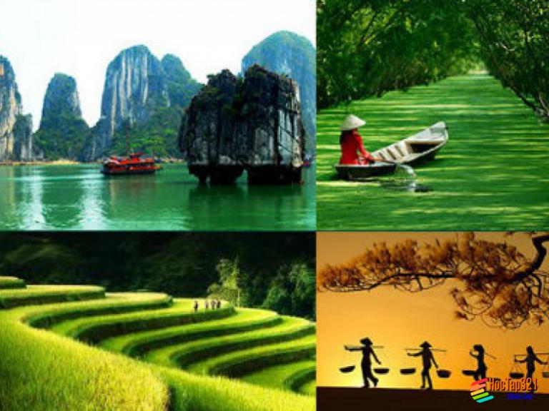 Bài 14: Hoạt động nông nghiệp ở đới ôn hòa