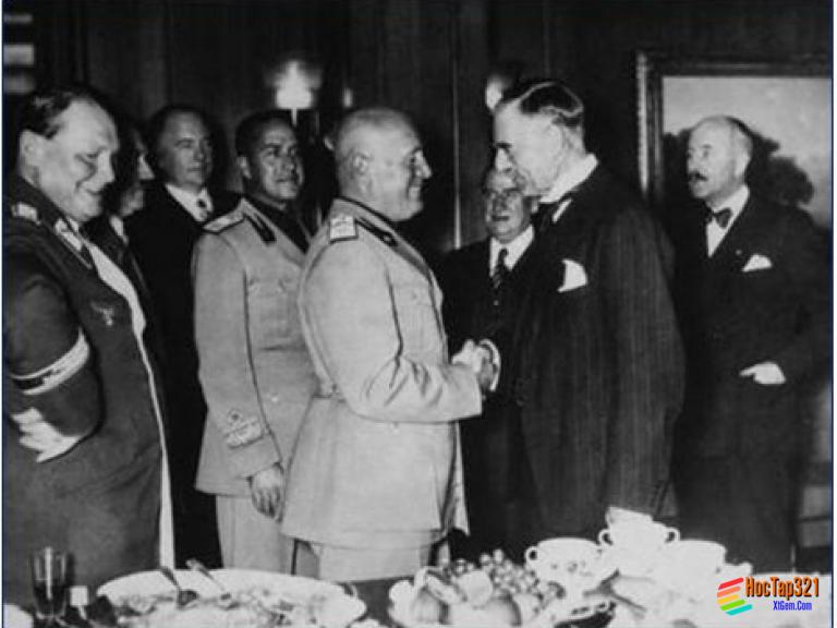 Bài 17. Chiến tranh thế giới thứ hai (1939-1945)