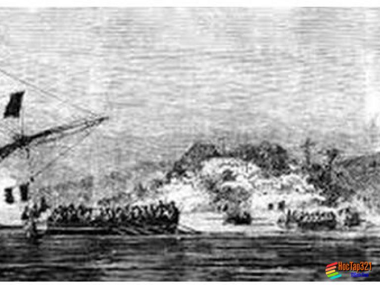 Bài 19. Nhân dân Việt Nam kháng chiến chống Pháp xâm lược (từ năm 1885 đến trước năm 1873)