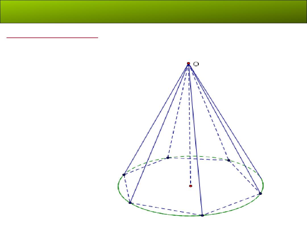 Bài 2: Mặt cầu (Giải bài tập 7, 8, 9)