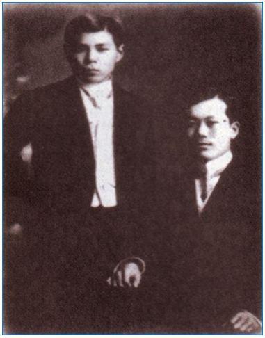 Bài 23. Phong trào yêu nước và cách mạng ở Việt Nam từ đầu thế kỷ XX đến chiến tranh thế giới thứ nhất( 1914)