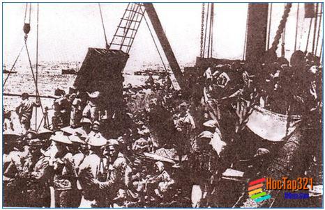 Bài 24. Việt Nam trong những năm chiến tranh thế giới thứ nhất (1914 - 1918)