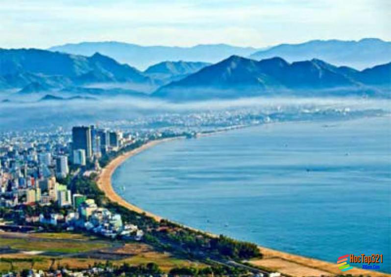 Bài 24: Vùng biển Việt Nam