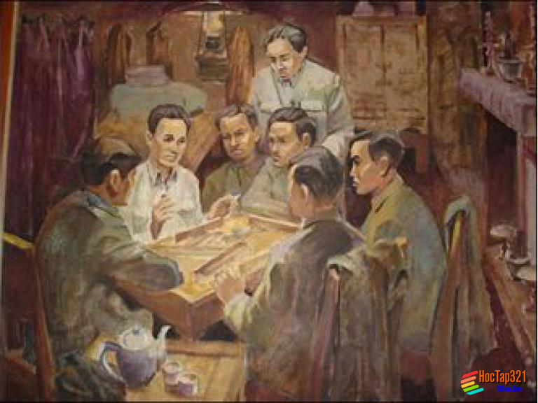 Bài 27:Tổng kết lịch sử Việt Nam từ năm 1919 đến năm 2000