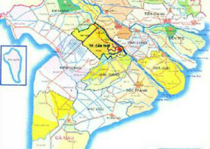 Bài 32: Vùng Đông Nam Bộ tiếp theo (1)