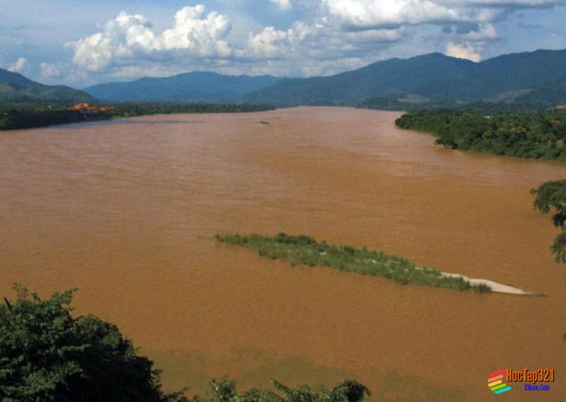 Bài 34: Các hệ thống sông lớn ở nước ta