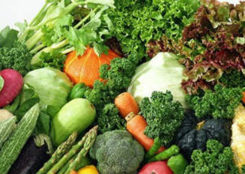 Bài 34: Vitamin Và Muối Khoáng