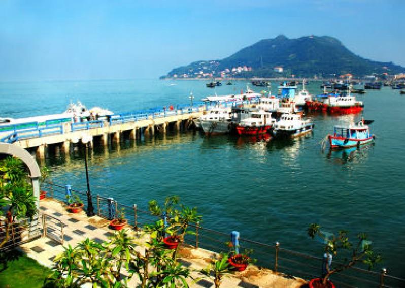 Bài 38: Phát triển tổng hợp kinh tế và bảo vệ tài nguyên môi trường biển - đảo
