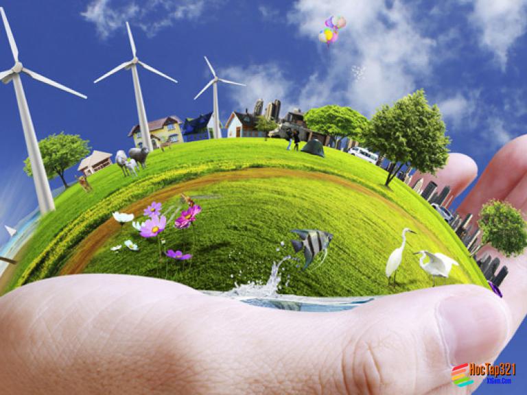 Bài 58: Sử dụng hợp lý tài nguyên thiên nhiên