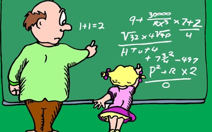 Bài 6: Bất phương trình mũ và lôgarit (Giải bài tập 1,2)