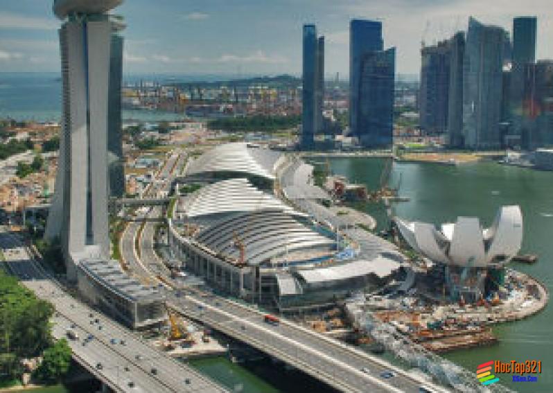Bài 8: Tình hình phát triển kinh tế xã hội ở các nước châu Á