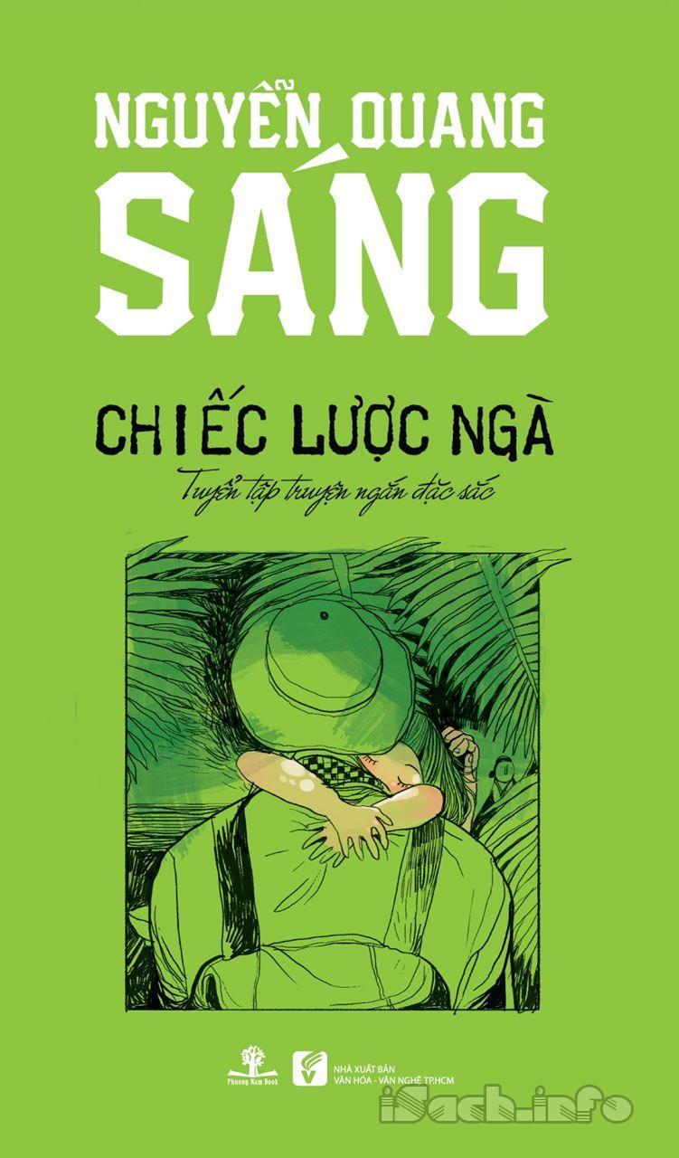 """Cảm nhận về đoạn trích """"Chiếc lược ngà"""" của Nguyễn Quang Sáng."""