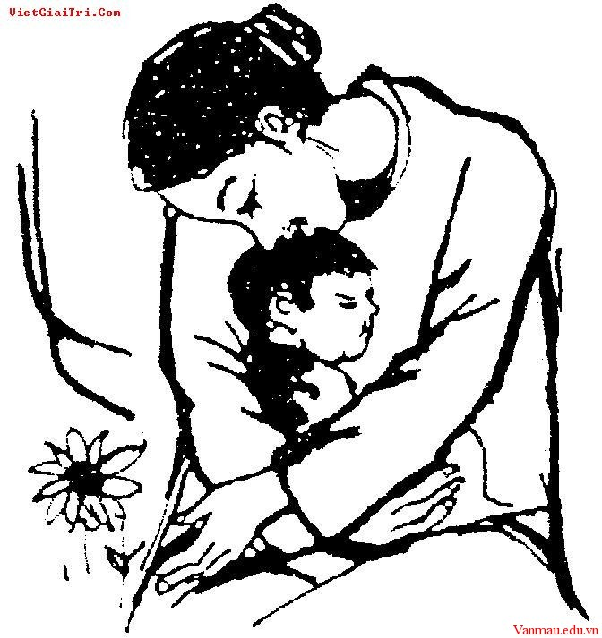"""Đọc đoạn trích """"Trong lòng mẹ """" (""""Những ngày thơ ấu"""" – Nguyên Hỏng) ta thấy bé Hông có một tình cảm yêu thương mẹ thật thắm thiết. Em hãy chứng minh nhận xét trên"""