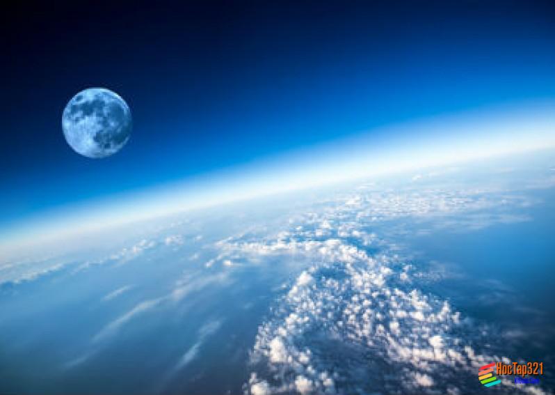 Khí quyển Sự phân bố nhiệt độ không khí trên trái đất