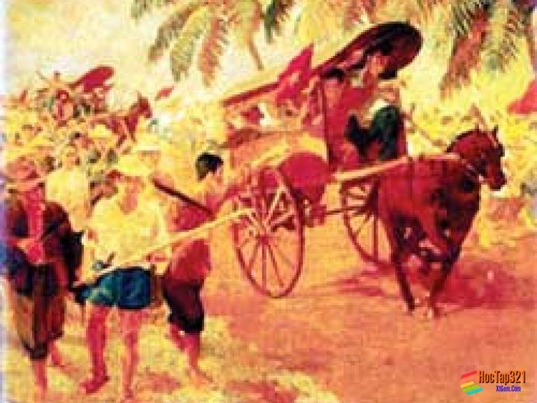 Lịch Sử 9-Bài 24.CUỘC ĐẤU TRANH BẢO VỆ VÀ XÂY DỰNG CHÍNH QUYỀN DÂN CHỦ NHÂN DÂN ( 1945-1946). Phần 2