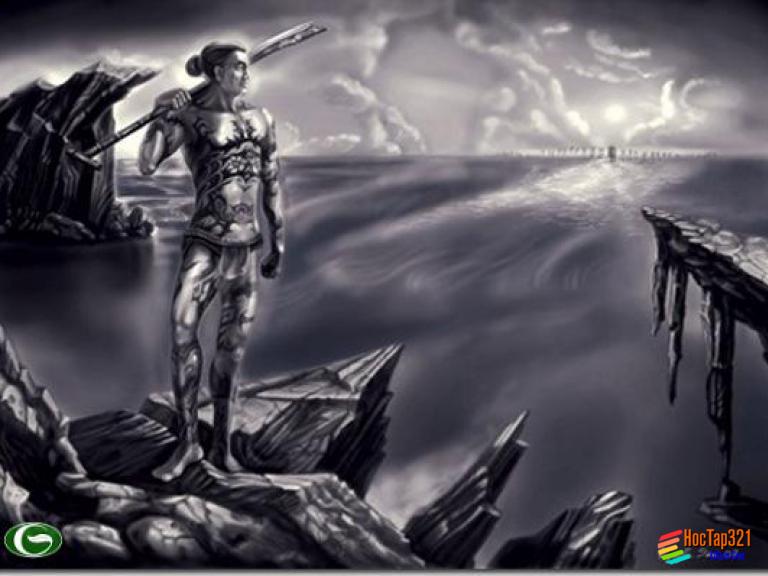 """Ly kỳ chuyện tình vị danh tướng có biệt tài… """"đi dưới nước"""""""