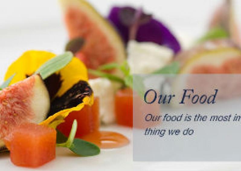 Our Food Unit 12 Lớp 7 Trang 119 SGK