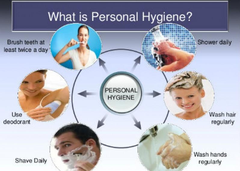 Personal Hygiene Unit 10 Lớp 7 Trang 99 SGK