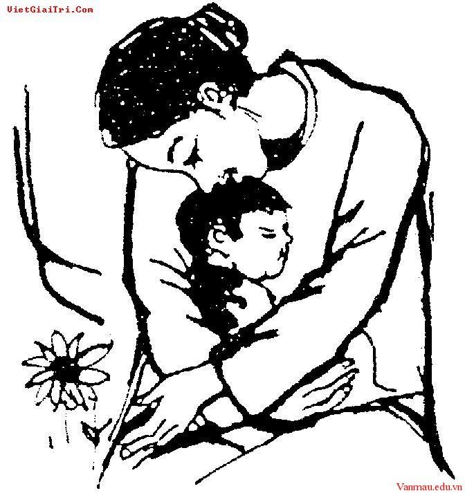 """Phân tích nhân vật bà cô của bé Hồng qua đoạn trích """"Trong lòng mẹ"""" tác phẩm """"Những ngày thơ ấu """" của Nguyên Hống"""
