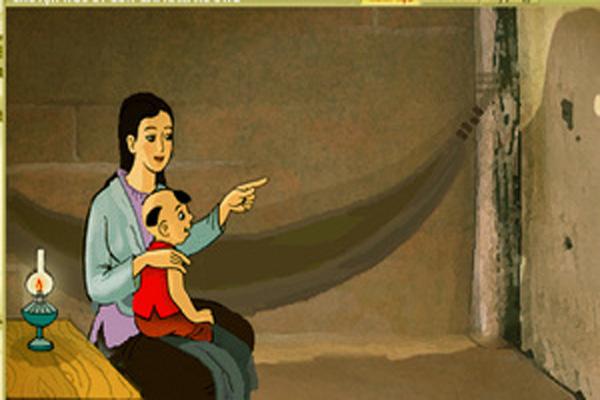 """Phân tích tác phẩm """"Chuyện người con gái Nam Xương"""" – Nguyễn Dữ"""