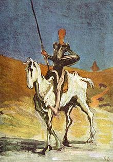 """Phân tích và nêu cảm nghĩ về cảnh """"Đánh nhau với cối xay gió """" trong tác phẩm """"Đôn Kihôtê """" của nhà văn Tây Ban Nha Xec -van-tec"""