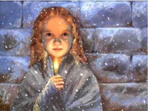 """Phân tích ý nghĩa hình tượng ngọn lửa diêm trong truyện """"Cô bé bán diêm"""""""