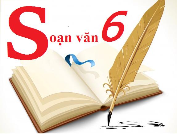 Soạn bài từ và cấu tạo từ – Ngữ văn 6
