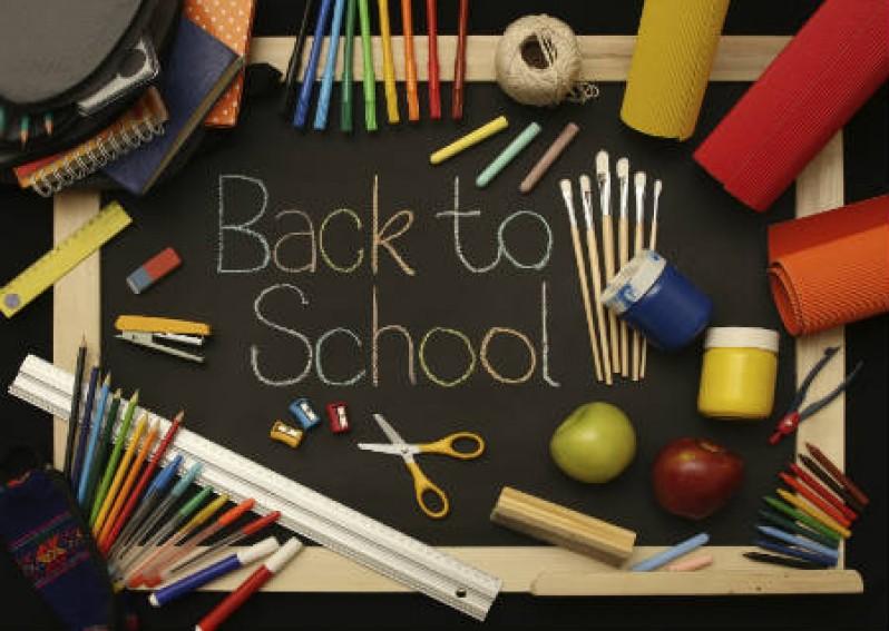 Unit 1: Back To School (Trở Lại Trường Học)