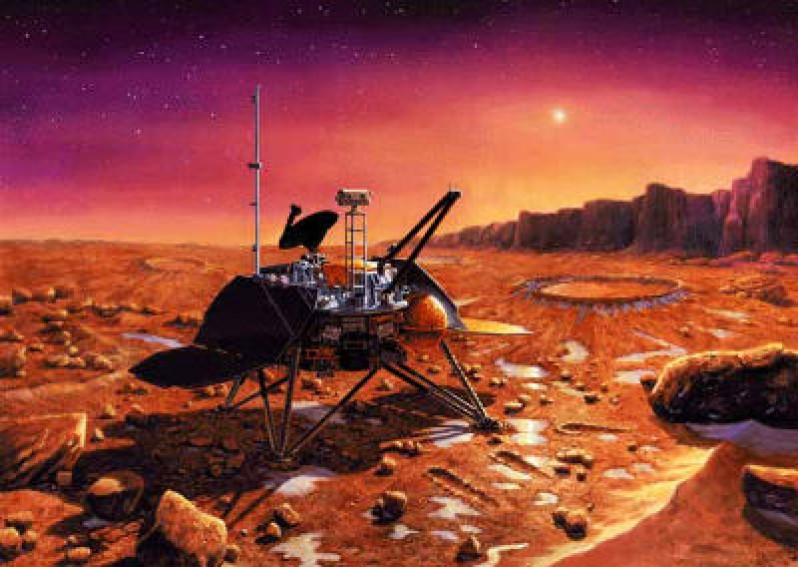 Unit 10 Life on Other Planets: Listen and Read