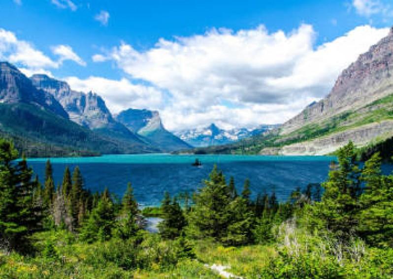 Unit 11: National Parks (Vườn Quốc Gia)