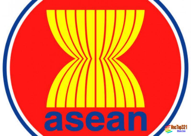 Unit 16: The Associantion Of Southeast Asian Nations (Hiệp Hội Các Quốc Gia Đông Nam Á)