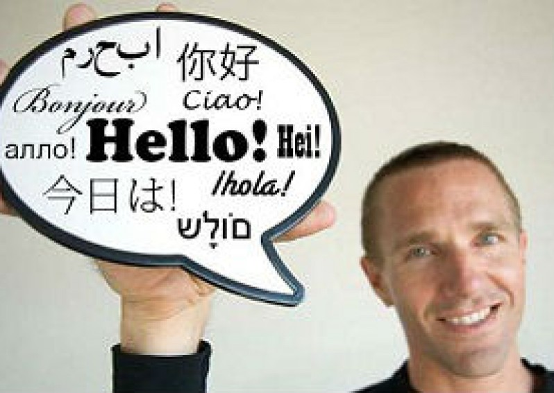 Unit 4 Learning a foreign Language: Write