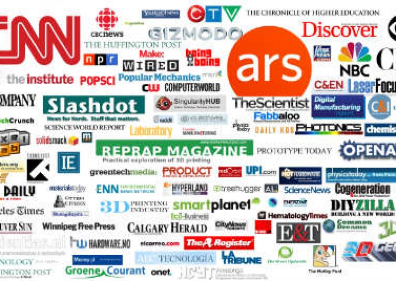 Unit 5 The Media: Listen and Read
