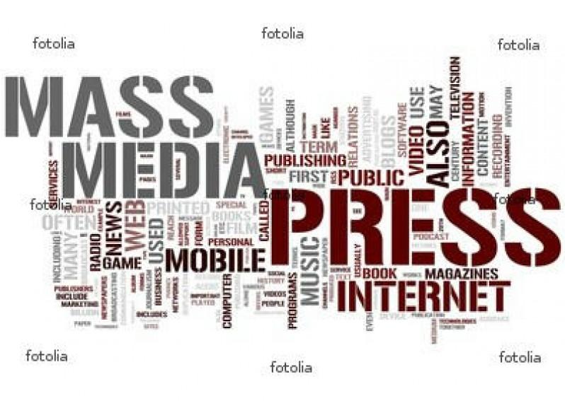 Unit 7: The Mass Media (Phương Tiện Truyền Thông Đại Chúng)